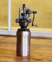 The Mabana Pepper Mill
