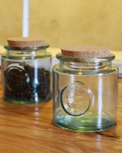 round-recycled-glass-jar