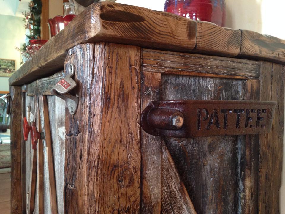 Quality hardwood furniture